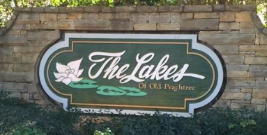 Lakes of Old Peachtree