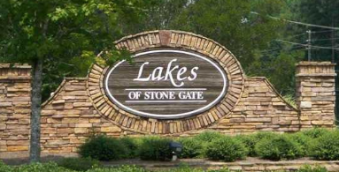 Lakes of Stonegate