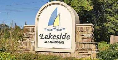 Lakeside at Allatoona