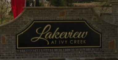 Lakeview at Ivy Creek