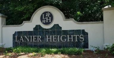 Lanier Heights