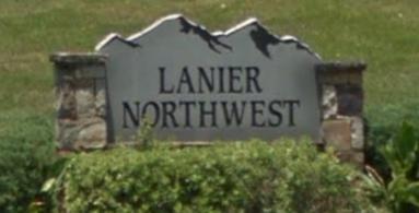 Lanier Northwest