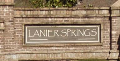 Lanier Springs