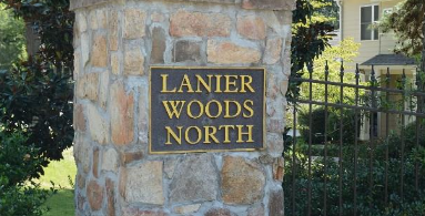 Lanier Woods North