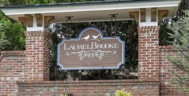 Laurel Brooke