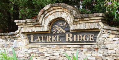 Laurel Ridge JC