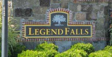 Legend Falls