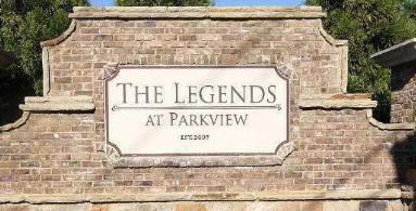 Legends at Parkview