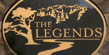 Legends of Settendown Creek