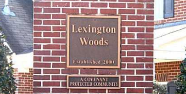 Lexington Woods