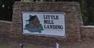 Little Mill Landing