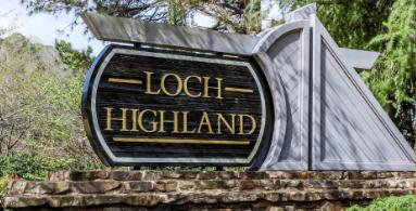Loch Highland