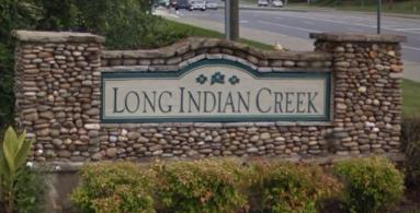Long Indian Creek