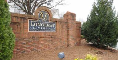 Longleaf in Vinings