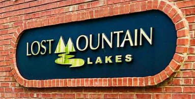 Lost Mountain Lakes