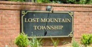 Lost Mountain Township