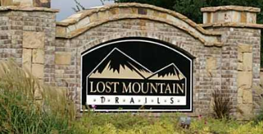 Lost Mountain Trails