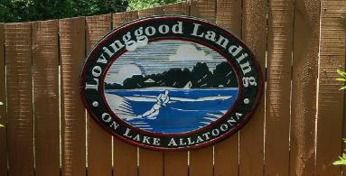Lovinggood Landing