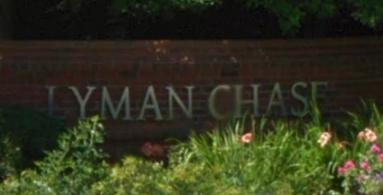 Lyman Chase