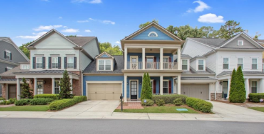 Mableton Townhome