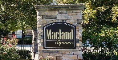 Macland Square