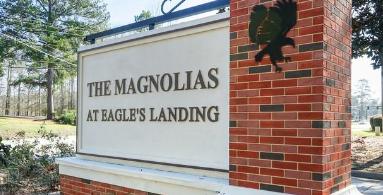 Magnolias at Eagles Landing
