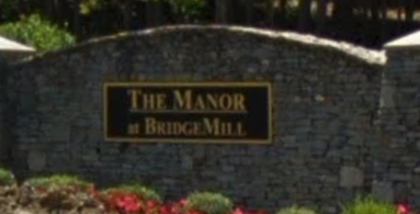 Manor at Bridgemill