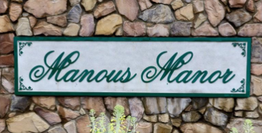 Manous Manor