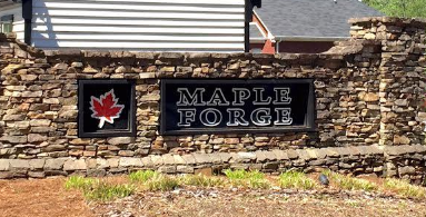 Maple Forge