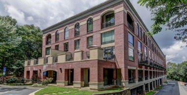Marietta Mill Lofts