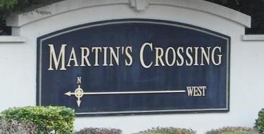 Martins Crossing