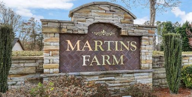 Martins Farm