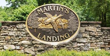 Martin's Landing