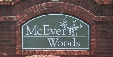 McEver Woods