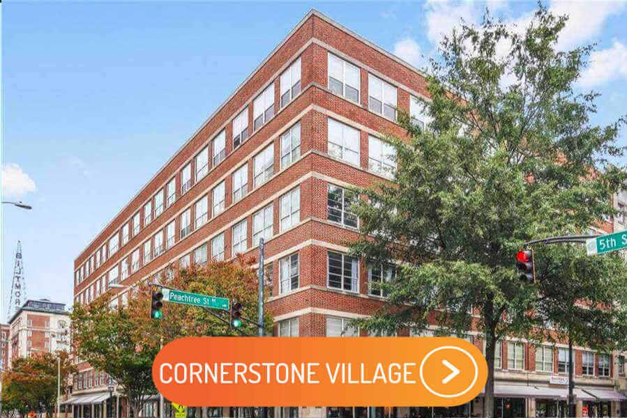 Cornerstone Village