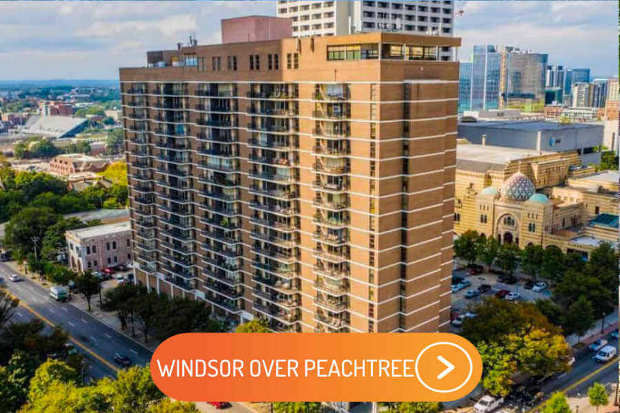 Windsor Over Peachtree