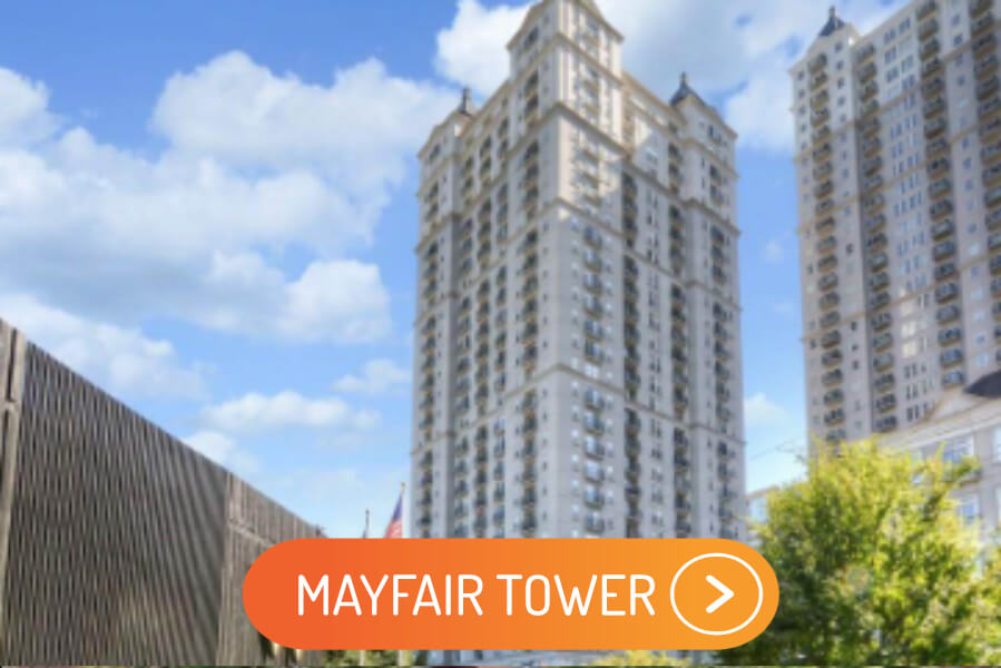 Mayfair Tower