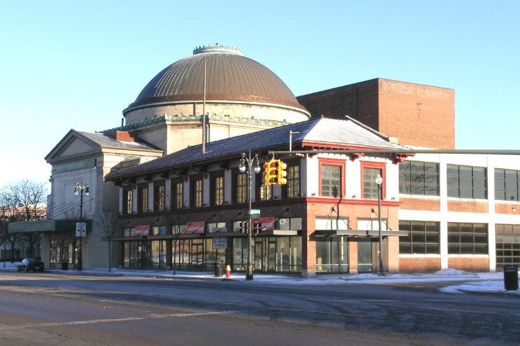 Midtown Historic District