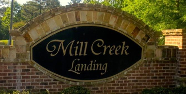 Mill Creek Landing
