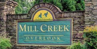 Mill Creek Overlook