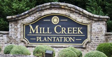 Mill Creek Plantation