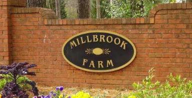 Millbrook Farm