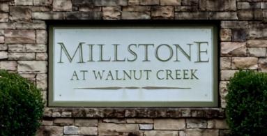 Millstone At Walnut Creek