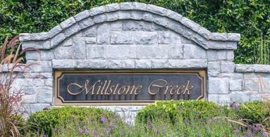 Millstone Creek
