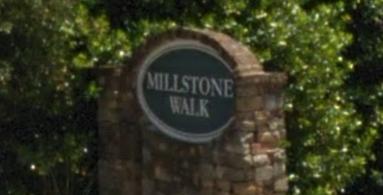 Millstone Walk