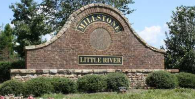 Millstone at Little River
