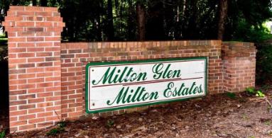 Milton Glen Estates