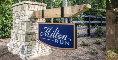 Milton Run