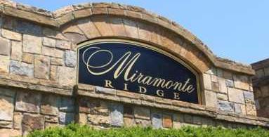 Miramonte Ridge