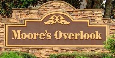 Moores Overlook